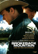 Brokeback Mountain | Gay-Film 2005 -- schwul, Homophobie, Coming Out, Bisexualität, Homosexualität im Film, Queer Cinema, Stream, deutsch, ganzer Film, amazon prime