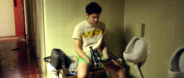 Bromance | Gay-Film 2016 -- schwul, Bisexualität, Homosexualität im Film, Queer Cinema -- FILM-BILD