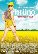 Brüno | Film 2009 -- schwul, Homophobie, Coming Out, Homosexualität im Fernsehen, Queer Cinema, Stream, schwul, deutsch, ganzer Film, legal, Mediathek, amazon prime