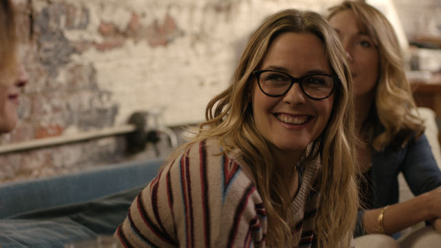 Catfight | Lesben-Film 2016 -- lesbisch, Regenbogenfamilie, Homophobie, Homosexualität im Film, Queer Cinema -- FILM-BILD