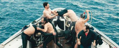 Chevalier | Film 2015 -- schwuler Subtext, Gender, Homosexualität im Fernsehen, Queer Cinema, HD-Stream ganzer Film, deutsch