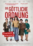 Die göttliche Ordnung | Film 2017 -- queerfeministisch, Feminismus im Film, Queer Cinema, Stream, deutsch, ganzer Film