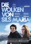 Die Wolken von Sils Maria | Film 2014 -- lesbischer Subtext, Catfight, Bisexualität, Homosexualität im Film, Queer Cinema, Kristen Stewart, Stream, ganzer Film, deutsch