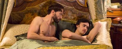 Dracula | TV-Serie 2013-2014 -- schwul, Bisexualität, Homosexualität im Fernsehen