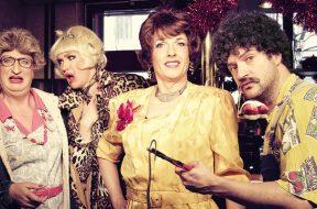 Ediths Glocken – Der Film | Travestie-Show 2016