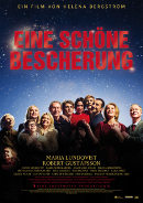 Eine schöne Bescherung | Queerfilm 2015 -- schwul, Regenbogenfamilie, Coming Out, Homophobie, Homosexualität im Film, Queer Cinema