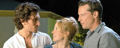 Eine Sommerliebe zu dritt | TV-Film 2016 -- schwul, Bisexualität, Dreier, Ménage à trois, Homosexualität im Fernsehen, Queer Cinema