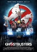 Ghostbusters | Fantasykomödie 2016 -- lesbisch, Homosexualität im Film, Queer Cinema, Stream, deutsch, ganzer Film