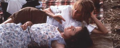 Grüne Tomaten | Lesben-Film 1991 -- lesbisch, Coming Out, Homophobie, Bisexualität, Homosexualität im Fernsehen, Queer Cinema