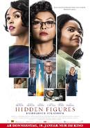 Hidden Figures - Unerkannte Heldinnen | Film 2016 -- queerfeministische, Emanzipation, Feminismus im Film, Queer Cinema, Stream, deutsch, ganzer Film, F-Rating