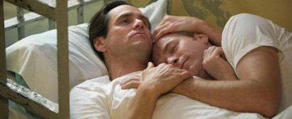 I love you Phillip Morris | Gay-Film 2009 -- schwul, Bisexualität, Homosexualität im Fernsehen, schwuler TV-Tipp, Queer Cinema