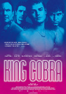 King Cobra | Gay-Film 2016 -- schwul, Gayporno, gay for pay, Prostitution, Homosexualität im Film, Stream, ganzer Film, deutsch, Netflix