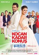 Kocan Kadar Konuş 2 - Diriliş | Film 2016 -- schwul, Homosexualität im Film, Queer Cinema, Stream, deutsch, ganzer Film, Netflix