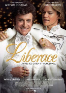 Liberace - Zuviel des Guten ist wundervoll | Gay-Film 2013 -- schwul, Coming Out, Homophobie, Homosexualität im Film, Queer Cinema, Stream, deutsch, ganzer Film, amazon prime