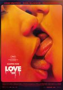 Love 3D | Film 2015 -- lesbisch, Bisexualität, Dreier, Menage a trois, Dreiecksbeziehung, Homosexualität im Film, Queer Cinema