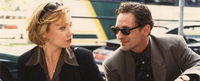 Männer sind wie Schokolade | TV-Film 1999 -- schwul, Homosexualität im Fernsehen, schwuler TV-Tipp