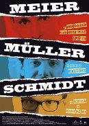 Meier Müller Schmidt | Film 2015 -- schwul, Homosexualität im Film, Queer Cinema, Stream, ganzer Film, deutsch