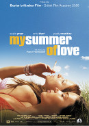 My summer of love | Lesben-Film 2004 -- lesbisch, Homosexualität im Film, Queer Cinema, HD-Stream, deutsch, ganzer Film, amazon prime