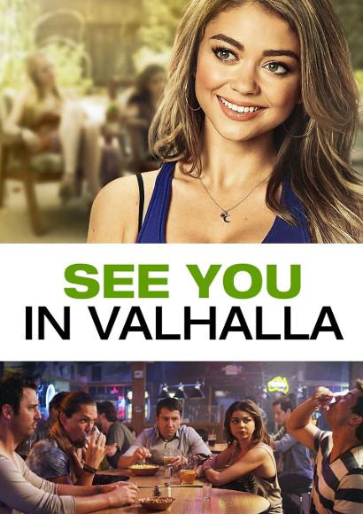 See you in Valhalla - Final Farewell - Für immer auf Wiedersehen | Film 2015 -- schwul, Homosexualität im Film, Queer Cinema
