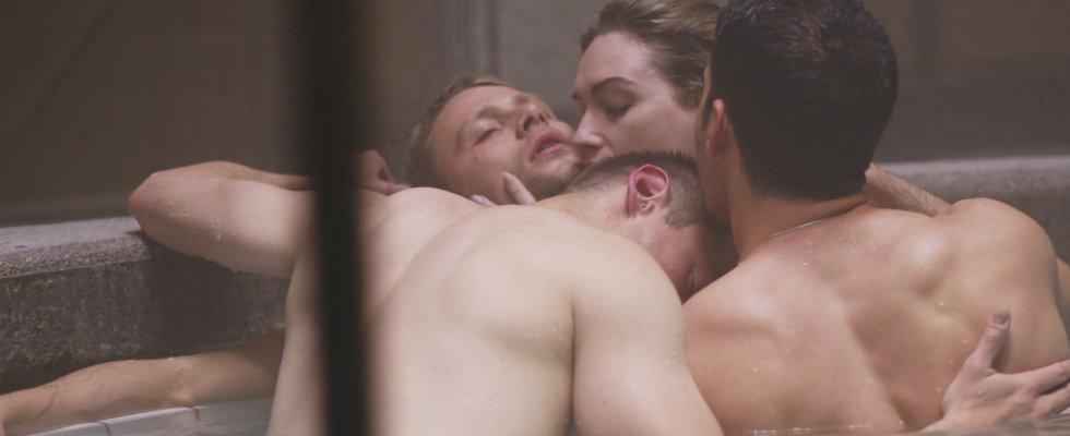 Netflix-Streams mit schwuler, lesbischer, bisexueller, transsexueller oder queerer Thematik
