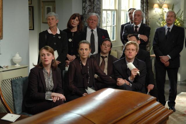 Sterben für Anfänger | Film 2007 -- schwul, Bisexualität, Homosexualität im Film, Queer Cinema, Homophobie, schwuler Vater, Stream, ganzer Film, deutsch -- FILM-BILDER