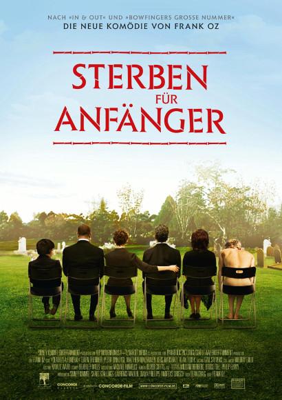 Sterben für Anfänger | Film 2007 -- schwul, Bisexualität, Homosexualität im Film, Queer Cinema, Homophobie, schwuler Vater, Stream, ganzer Film, deutsch