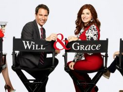 Will & Grace | LGBT-Serie 2017 — schwul, transgender, Bisexualität, Homosexualität im Fernsehen