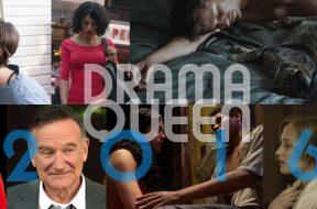 DramaQueen 2016 | die 30 besten Filme mit schwulen, lesbischen, bisexuellen oder transsexuellen Protagonisten und Nebenfiguren