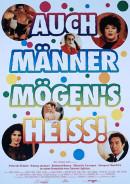 Auch Männer mögen's heiss | Gay-Film 1996 -- schwul, transgender, Cross Dressing, Bisexualität, Homosexualität im Film, Queer Cinema, Stream, ganzer Film, deutsch