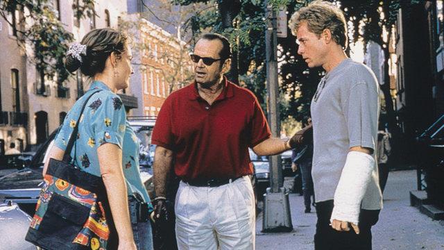 Besser geht's nicht | Film 1997 -- schwul, Homophobie, Coming Out, Homosexualität im Fernsehen, Queer Cinema, Stream, deutsch, ganzer Film