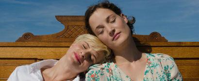 Das Zimmermädchen Lynn | Lesbenfilm 2014 -- lesbisch, Bisexualität, Homosexualität im Fernsehen, Queer Cinema, Stream, deutsch, ganzer Film, legal, Mediathek