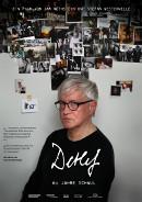 Detlef | Dokumentation 2012 -- schwul, Homophobie, Homosexualität im Film, Queer Cinema, Stream, deutsch, ganzer Film