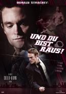 Donald Strachey: Und du bist raus! | Gay-Film 2005 -- schwul, Coming Out, Homophobie, Homosexualität im Film, Queer Cinema, Stream, ganzer Film, deutsch