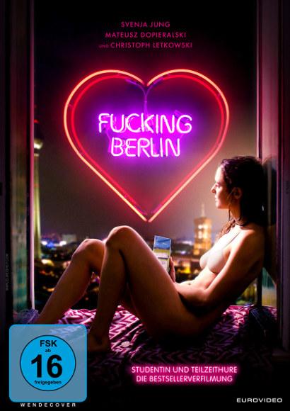 Fucking Berlin | Film 2016 -- transgender, schwul, Transsexualität im Film, Queer Cinema, Stream, deutsch, ganzer Film
