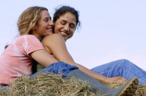 La belle saison – Eine Sommerliebe   Lesbenfilm 2015