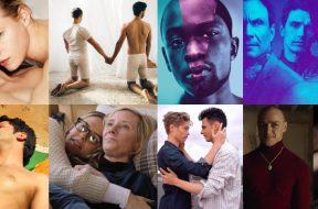 Die besten lesbisch-schwulen Filme 2017