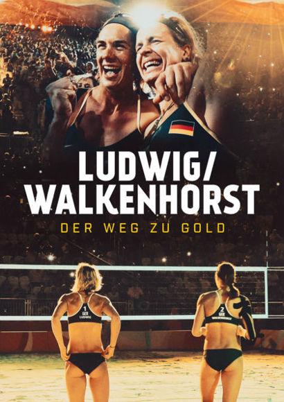 Ludwig/Walkenhorst - Der Weg zu Gold | Dokumentation 2016 -- lesbisch, Homosexualität im Film, Queer Cinema, Stream, deutsch, ganzer Film