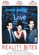 Reality Bites | Film 1994 -- schwul, Homophobie, Coming Out, Homosexualität im Film, Queer Cinema, Steam, ganzer Film, deutsch