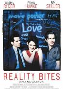 Reality Bites | Film 1994 -- schwul, Homophobie, Coming Out, Homosexualität im Film, Queer Cinema, Steam, ganzer Film, deutsch