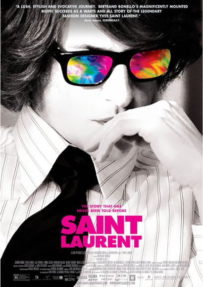Saint Laurent | Film 2014 -- schwul, Homosexualität im Film, Queer Cinema, Stream, deutsch, ganzer Film