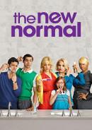 The new normal | LGBT-Serie 2012 -- schwul, Regenbogenfamilie, Homophobie, Bisexualität, Homosexualität im Fernsehen, schwuler TV-Tipp, Stream