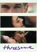 Threesome - Einsam, zweisam, dreisam | Gay-Film 1994 -- schwul, Coming Out, Homophobie, Bisexualität, Homosexualität im Film, Queer Cinema, Stream, deutsch, ganzer Film