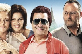 Zum Glück bleibt es in der Familie | Film 2011