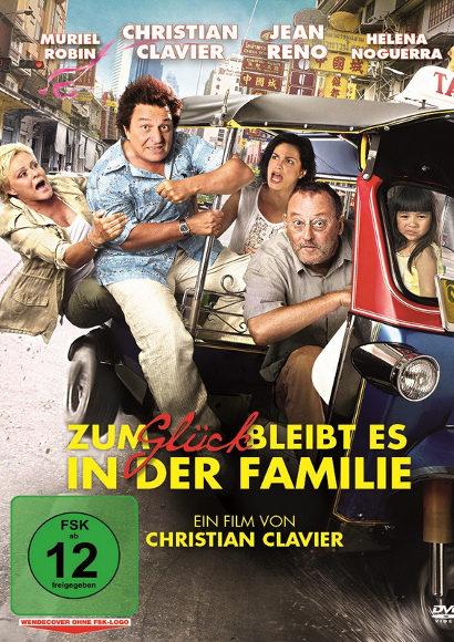 Zum Glück bleibt es in der Familie | Film 2011 -- lesbisch, Homophobie, Regenbogenfamilie, Homosexualität im Film, Queer Cinema, lesbischer TV-Tipp
