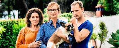 Alles inklusive | Film 2014 -- transsexueller TV-Tipp, transgender, Transsexualität im Fernsehen, Queer Cinema, Stream, deutsch, ganzer Film, Mediathek, legal