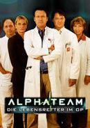 Alphateam | Krankenhaus-Serie 1996 - 2005 -- schwule TV-Serie, Bisexualität, Homosexualität im Fernsehen, Stream, deutsch, alle Folgen