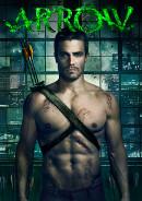 Arrow | Fantasy-Serie seit 2012 -- schwul, lesbisch, Bisexualität, Homosexualität im Fernsehen, Stream, deutsch, alle Folgen