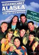 Northern Exposure - Ausgerechnet Alaska | Dramedy-Serie 1990-1995 -- schwule TV-Serie, Homosexualität im Fernsehen, Stream, deutsche, alle Folgen, Sendetermine