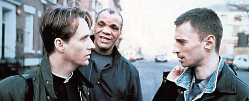 DVD: Der Priester (1994)
