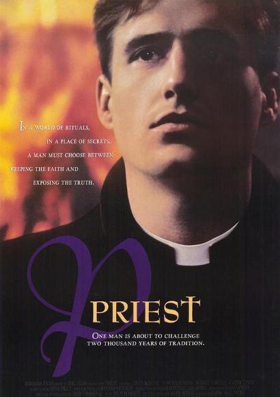 Der Priester | Gay-Film 1994 -- schwul, Coming Out, Homophobie, Homosexualität im Film, Queer Cinema, Stream, deutsch, ganzer Film, legal